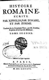 Histoire romaine: Volume2