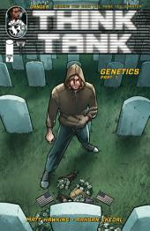 Think Tank #7