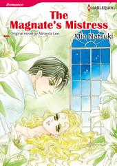 THE MAGNATE'S MISTRESS: Harlequin Comics