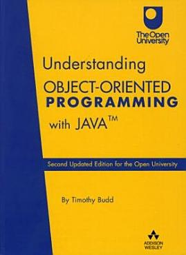 Understanding Object Oriented Programming with Java PDF