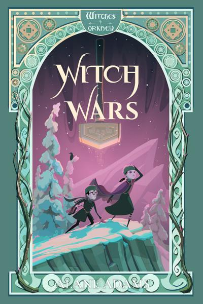 Download Witch Wars Book