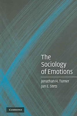 The Sociology of Emotions PDF