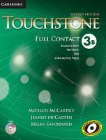 Touchstone Level 3 Full Contact B PDF