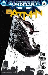Batman Annual (2016-) #2