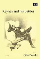 Keynes and His Battles PDF
