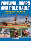 Download Winning Jumps and Pole Vault Book