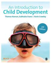 An Introduction to Child Development: Edition 3