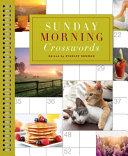 Sunday Morning Crosswords PDF