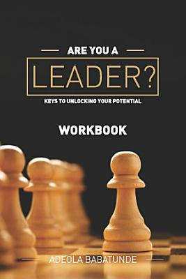 ARE YOU A LEADER  WORKBOOK  PDF