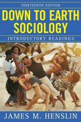 Down To Earth Sociology Book PDF