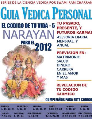 Codigo de la Vida  5 Predicciones 2012