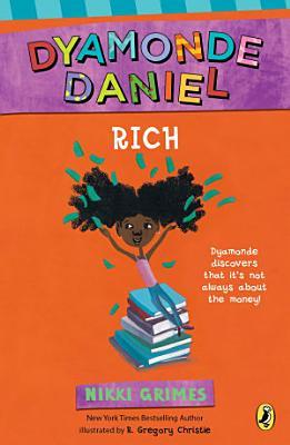 Rich  A Dyamonde Daniel Book