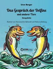Das Gespräch der Delfine und anderer Tiere: Sinngedichte