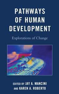 Pathways of Human Development Book