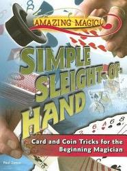 Simple Sleight of Hand PDF