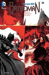 Batwoman (2011-) #24