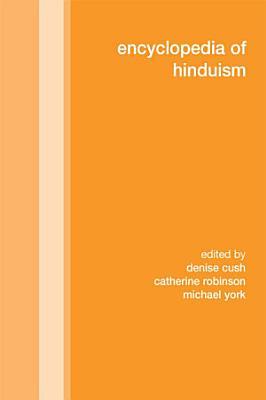 Encyclopedia of Hinduism PDF