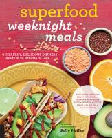 Superfood Weeknight Meals PDF