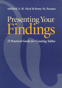 Presenting Your Findings PDF