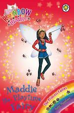 Maddie the Playtime Fairy