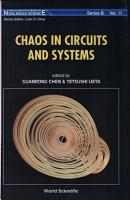 Chaos in Circuits and Systems PDF