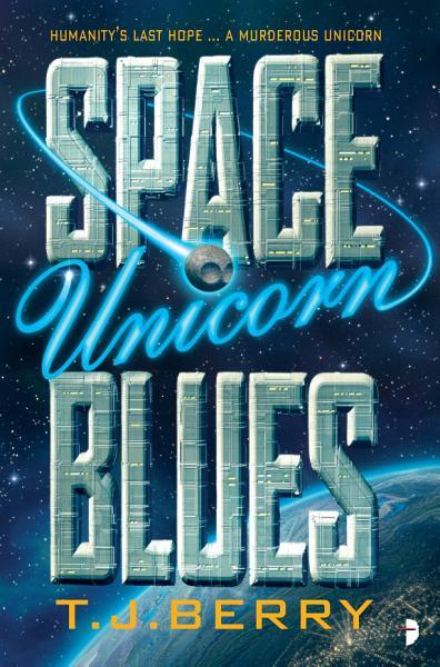 Download Space Unicorn Blues Book