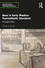 Bees in Early Modern Transatlantic Literature