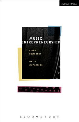 Music Entrepreneurship PDF