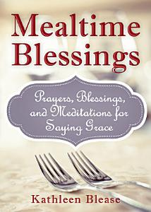 Mealtime Blessings Book
