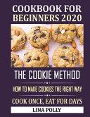 Cookbook For Beginners 2020