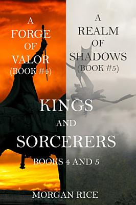 Kings and Sorcerers Bundle  Books 4 and 5  PDF