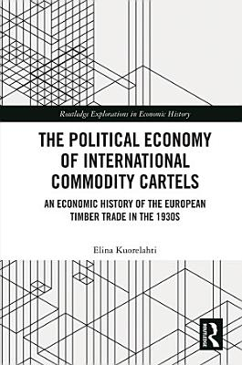 The Political Economy of International Commodity Cartels PDF