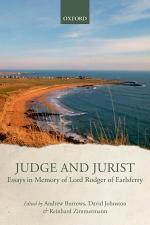 Judge and Jurist