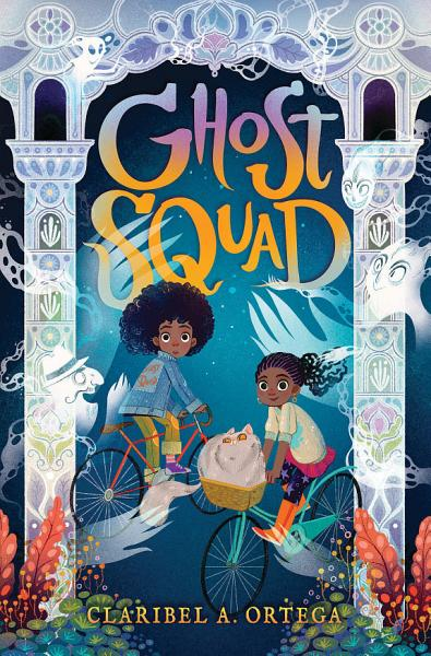 Download Ghost Squad Book