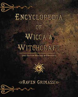 Encyclopedia of Wicca   Witchcraft PDF
