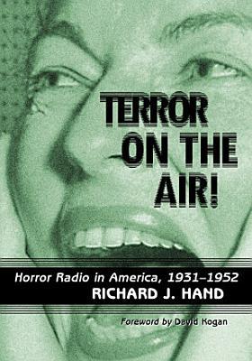 Terror on the Air  PDF