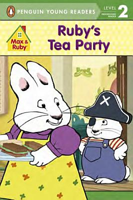 Ruby s Tea Party