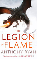 The Legion of Flame PDF