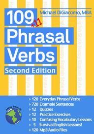 109 Phrasal Verbs Second Edition PDF