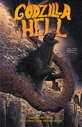 Godzilla in Hell TPB