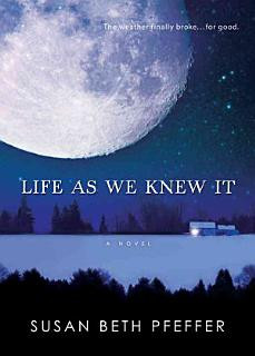 Life as We Knew it Book