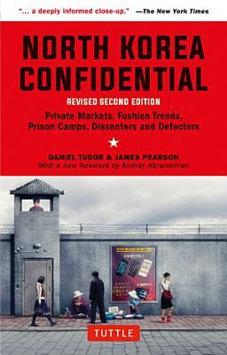 North Korea Confidential PDF