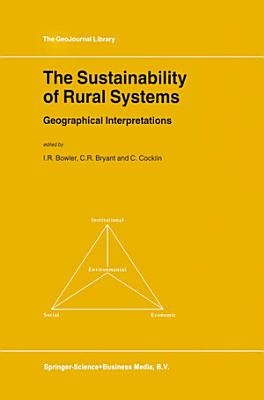 The Sustainability of Rural Systems