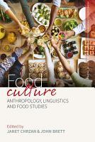Food Culture PDF
