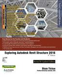 Exploring Autodesk Revit Structure 2016  6th Edition PDF