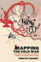 Mapping the Cold War PDF