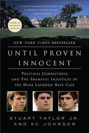 Until Proven Innocent