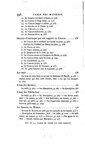 Oeuvres complètes de Buffon: avec les descriptions anatomiques de Daubenton, son collaborateur, Volume36,Partie7