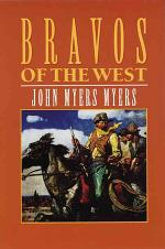 Bravos of the West