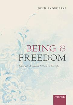 Being and Freedom PDF